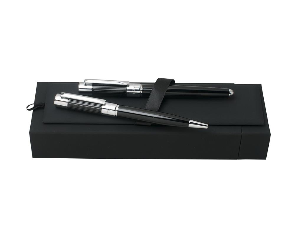Cerruti 1881   Dolma kalem ve Tükenmez kalem set