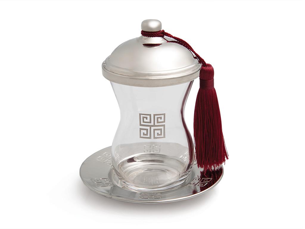 2' li Efendi Çay seti