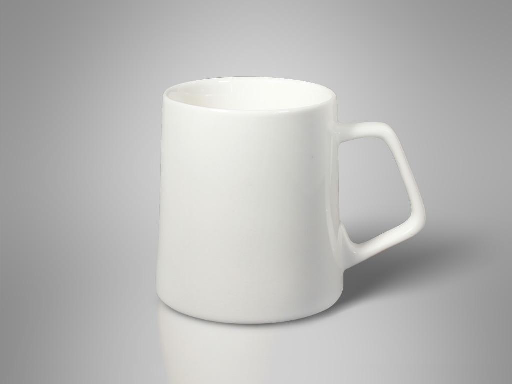 Porselen Kupa 320 Ml