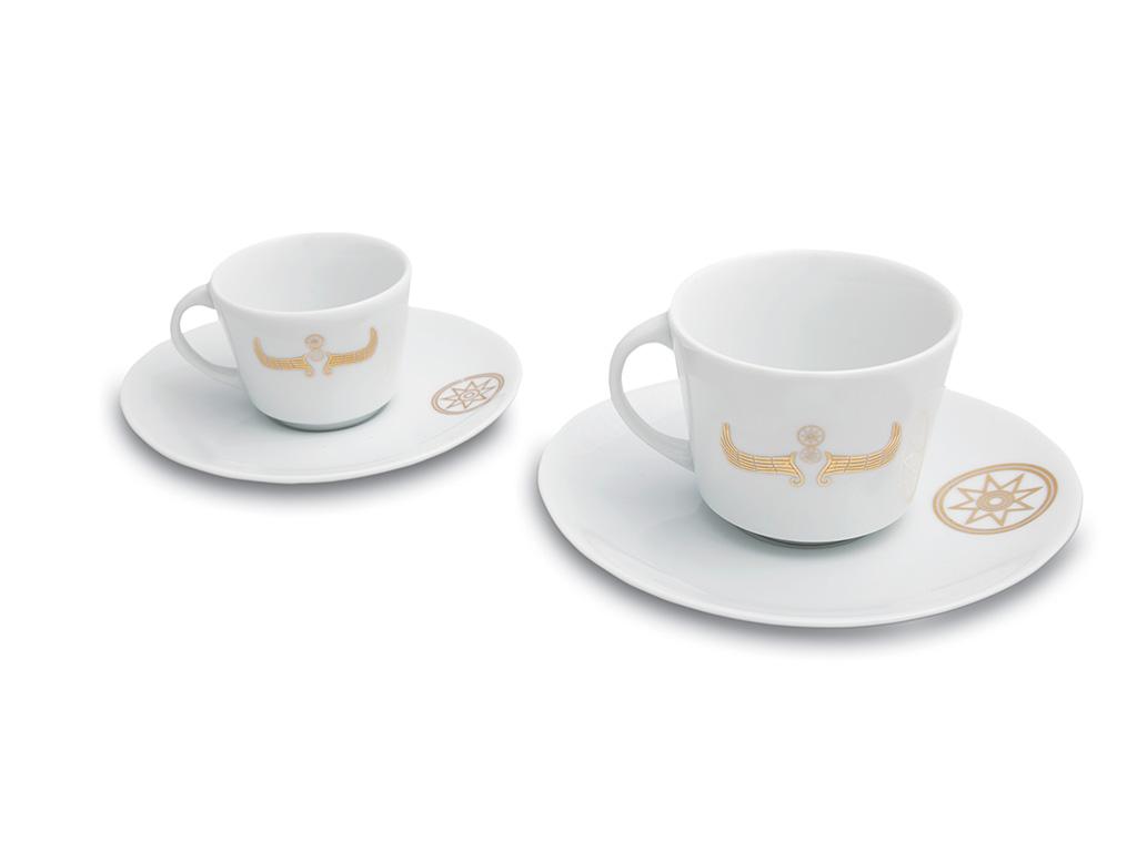 Türk kahve seti